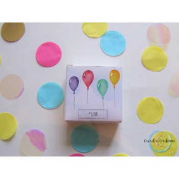 "Washi Tape ""Ballon"""