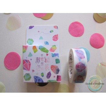 Washi Tape Diamants...