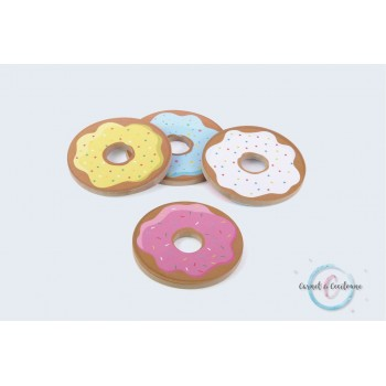 Lot de Post-it : Donut